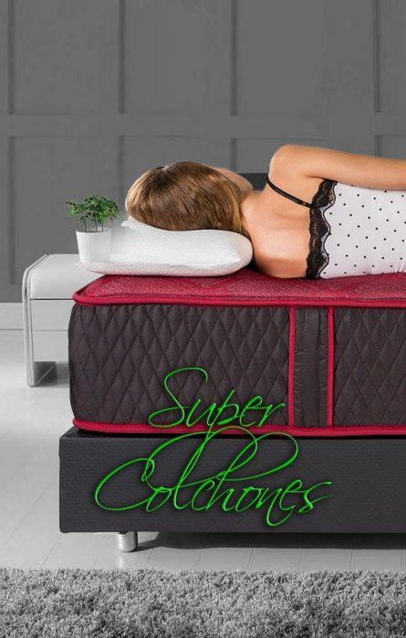 Colchones - Tips para una perfecta compra