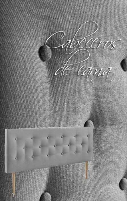 Cabeceros de cama en Valencia - El vintage en tu hogar
