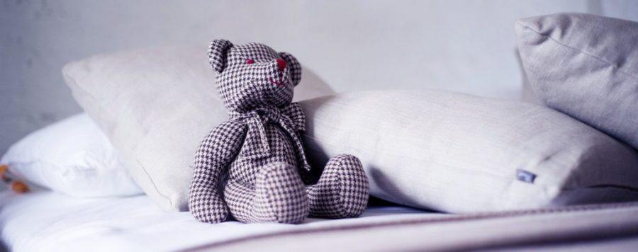 Las 5 Mejores Almohadas Cervicales