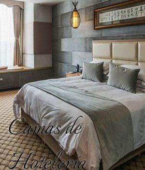 Tipos de Camas en la Industria Hotelera