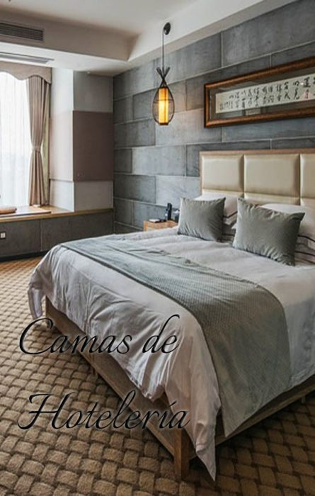 ▷ TIPOS de CAMAS en la Industria Hotelera |ANALISIS Completo 2020
