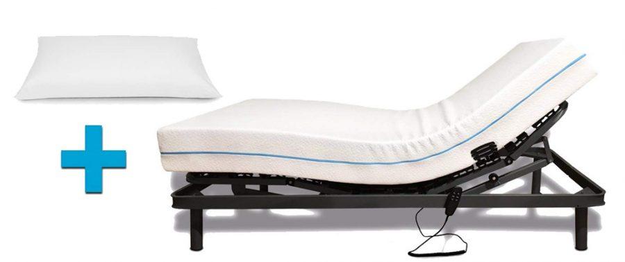 Tienda online, camas articuladas matrimoniales, oferta de camas articuladas, las mejores camas articuladas, cama de matrimonio, comparativa camas articuladas, Cama de hierro, cama electrica