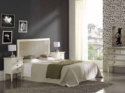 diseño dormitorio online, Ideas Camas Dormitorio, diseño de dormitorio matrimonial, diseño dormitorio moderno